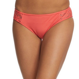 NWT Kenneth Cole Reaction Hipster Bikini swim